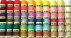 ALTIN BASAK MERCERISED COTTON THREAD -20 gr balls - various colours