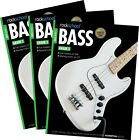 ROCKSCHOOL BASS GRADES 1-8 (2012 - 2018)  *ALL GRADES*