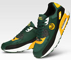 2015 Paperplanes Max Sports Air Running Athletic Shoes_PP1101(GreenBlackYellow)