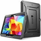 Samsung Galaxy Tab 4 10.1 SUPCASE Unicorn Case Cover W Built in Screen Protector