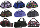 "JanSport Holdall 24"" 60cm Travel/ Gym/carry on/mens/womens girls Duffel Bag (59L"