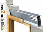 Catnic / IG Steel Lintel Box 100 For 100mm Solid Walls -Select Length-