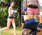 Running Jogging Cycling Sports Waterproof Waist Bag Belt Pack Bag Pouch Audio 28