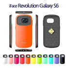 Genuine iFace Revolution for Samsung GALAXY S6 Smartphone Cover