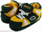 Green Bay Packers Slippers Boot Style