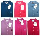 Aquascutum Women's Golf Polo T-Shirt RRP £85 Size Small