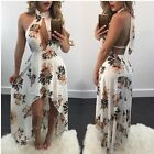 Sexy Bandage Bodycon Clubwear Romper Evening Party Maxi Vestidos  Dress