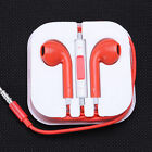 Headphone Earphone  with mic for computer phone WITH BOX
