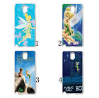 Disney Peter Pan Tinkerbell Neverland Hard Case Cover For Samsung Galaxy Note 3