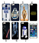 STAR WARS For APPLE IPHONE 6 PLUS MOBILE PHONE HARD CASE COVER