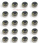 20 pcs/pack Alkaline Coin Cell Button Batteries for watches remote Bug toys image