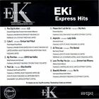 Easy Karaoke Eki Karaoke Discs Volumes 1 to 30 available