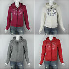 HOLLISTER  WOMEN`S by Abercrombie HOODIE SANTA MARGARITA  NEW SIZES XS,S,M,L