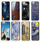 Doctor Who Tardis Police Box Cartoon characters Hard Case Cover For iphone 4 4s