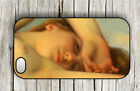 PAINT CLASSIC CABANEL BIRTH OF VENUS DETAIL CASE FOR iPHONE 4 5 5C 6 - f34r5