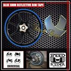 "REFLECTIVE RIM TAPE WHEEL DECAL STICKER SET 16-19"" INCH for MOTORCYCLE CAR  BIKE $9.95 USD on eBay"