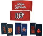 MLB Baseball Eyewear Microfiber Glasses Bag - Pick Team on Ebay