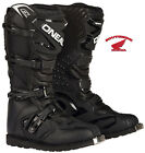 ONEAL MENS RIDER BOOTS  NEW 2015 EDITION MOTOCROSS MX ATV