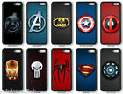 Marvel / DC Heroes / Iron Man / Avengers Phone Case for the Amazon Fire Phone