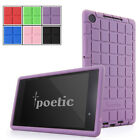 Poetic GraphGrip Case Cover Skin for Google Nexus 7 2nd Gen 2013 Android Tablet