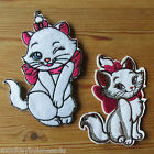 1 - Iron on Patch - Marie from AristoCats- Kids -  Sewing - Applique