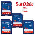 SanDisk SD 8/16/32/64GB Class 4 Standard Secure Digital Memory Card Wholesale ME