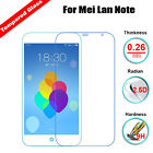 9H Genuine Real Tempered Glass Film Guard Screen Protector For Meizu MX4