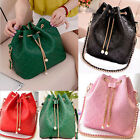 Fashion Women Bag Shoulder Bag Tote Satchel Cross Body PU-Leather Hobo Handbag