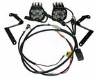 Baja Designs Squadron Pro BMW 650 LED Light Kit (497023)