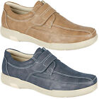 NEW SCIMITAR MENS FASHION TOUCH FASTENING SUMMER LEISURE CASUAL TRAINERS SHOES