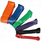 RESISTANCE BANDS EXERCISE LOOP WEIGHT TRAINING FITNESS CROSSFIT STRENGTH