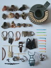 Vintage Star Wars Figure Hoods and Accessorys  - 100% Original - Choose Your Own £7.99 GBP