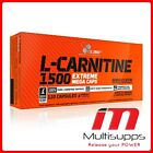 Olimp L-Carnitine Extreme 1500mg Mega Caps SLIMMING FAT BURNER WEIGHT LOSS
