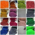 "Ultra Fine .008"" Premium Glitter Holographic-Metallic–Craft-Nail-Body-Best Price"
