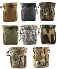 Tactical Gadget Pocket Dump Pouch Phone Bag Tool Case Small Belt pack for Hiking