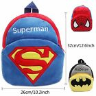 Kids Boys Toddler Kindergarten School Book Travel Bag Backpack Schoolbag Bookbag