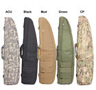 New cool Tactical 911 Gun slip Bevel Carry Bag Rifle Case shoulder pouch package