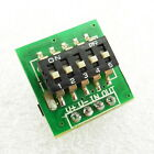 Programmable Timer  3.3V-18V 10s~24h Timing Switch Control Module  #H32
