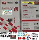 Genuine LD 64GB 32GB 16GB Flash Memory Micro sd card microSD Carte memoire SDHC
