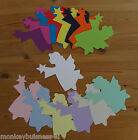 Christmas Die Cuts - Large Angel - Christmas - Topper - Kids - Srapbooking/Cards