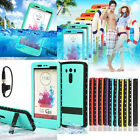 Atomic  Swimming  Waterproof Shock/Dirt proof Case Cover for LG G3