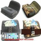 Pouch/Holster Cover Horizontal Metal Belt Clip FOR LifeProof Case Camo & Black
