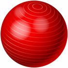 65CM GYM BALL ANTI BURST FITNESS EXERCISE YOGA CORE PREGNANCY BIRTHING LARGE NEW