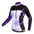 New 2015 Women's Cycling Clothing Bike Bicycle Short Sleeve Cycling Jersey Top