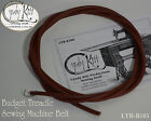 183 cm budget treadle sewing machine belt