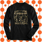 Logo Cover - Candlemass - Psalms For The Dead LONG SLEEVE