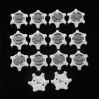 14 x Replacement Golf Shoe Spikes Champ Fast Twist Cleat System Screw Studs