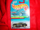 HOT WHEELS #723 AUDI AVUS WITH GOLD LACE RIMS DASH 4 CASH FREE USA SHIP