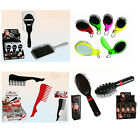 Assorted Designs/Models Hairbrushes And Combs Ladies Girls Beauty Accessory