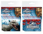 Jurassic World Card Holder Wallet/Wallets NEW OFFICIAL Choice of 2 designs